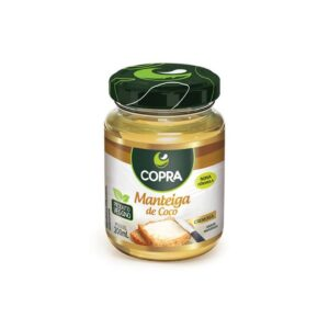 Manteiga de Coco Copra 200ml
