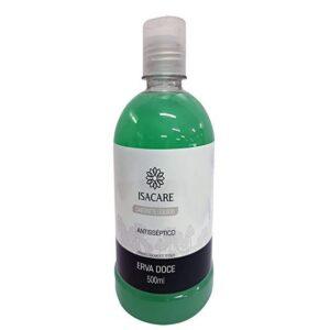 Sabonetes Líquido Erva Doce 500ml - Isacare